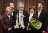 Cultuurprijs 2008