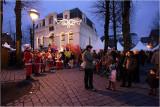 Kerstsfeer en Nieuwjaarsreceptie 2009