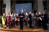 Nieuwjaarsconcert Nieuwe Harmonie