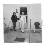 Nellie Shelton Carter and Winston Marshall Carter