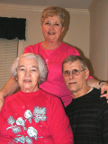 Gail, Pat and Phil