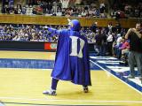 Duke's Energetic Mascot 2