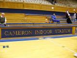 Cameron Indoor Stadium 2