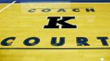 Coach K Court