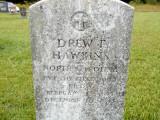 Drew F. Hawkins (1893-1943)