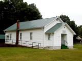 Buffalo Primitive Baptist  Church