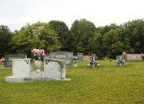 Hawkins-Mabe-Hall Cemetery