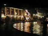 Riverwalk at Night 2