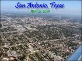 San Antonio: April 2006