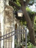 Courtyard Gate 2