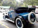 1922 Nash Side View