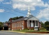 Spray Baptist