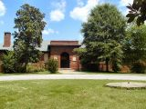 Burton Grove University
