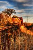 Trains - Planes - Automobiles