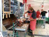 Hammersmith Farmer's Market