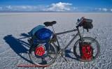 357    Julien - Touring Bolivia - Marin Muirwoods touring bike