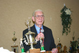 Les Sutton...Feb 25,1917 - Jan 1,2011    Honorary Life Member of the Robin Hood Pole Archery Club.