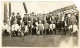 Club Members - 1934