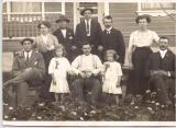 Gelaude Family