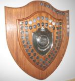Desjardins Shield