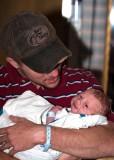 Dad and Logan
