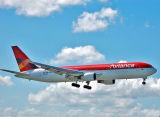 N984AN Avianca Colombia Boeing 767-300
