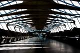 Gare Saint Exupéry