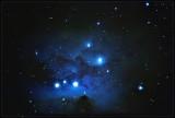 NGC 1977 - THE RUNNING MAN
