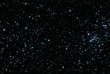 DOUBLE CLUSTER NGC 884+869