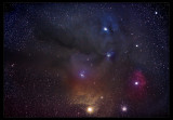 ANTARES AND RO OPHIUCHUS