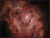 M8 HA-RGB IMAGE