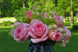 Flower Arrangements 2009