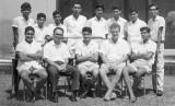Cricket Team, King Goerge VI