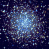 M13 Oversaturated Oversparkled