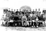 Darajani School Std VIII 1955