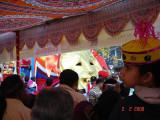 Carnival 1st Float