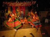 Grand Finale Dancers