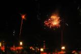 Grand Finale Fireworks