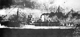 Battle ship Emir Farouk