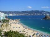 Acapulco, Gro.