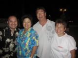 Aloha 3rd Friday AQ'Ohana Picnics