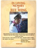 Lokahi Giving Project:  Jeff Wong