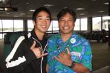 Jake & Mr. Aloha737