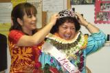 Congratulations Linda...Pau Hana!
