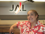 Ms. JAL