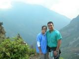 Mike's Trip to Nepal - Hana Hou!