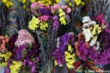 Sage sticks with lavendar