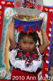 Fiesta for the Precious Blood of Christ in Teotitlan Del Valle, Oaxaca