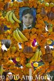 Día de los Muertos in Patzcuaro and Morelia 2010