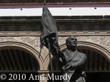 Statue of Hidalgo